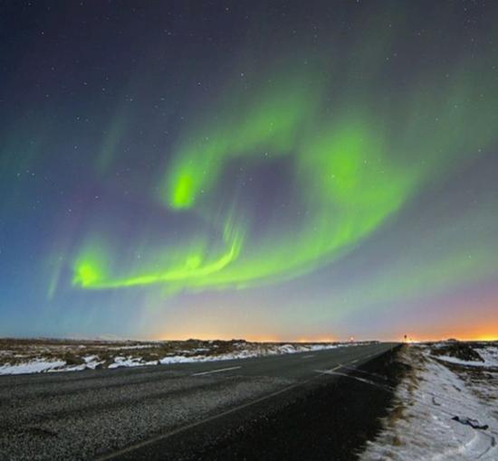 Audit SEO John Ker Iceland Tour