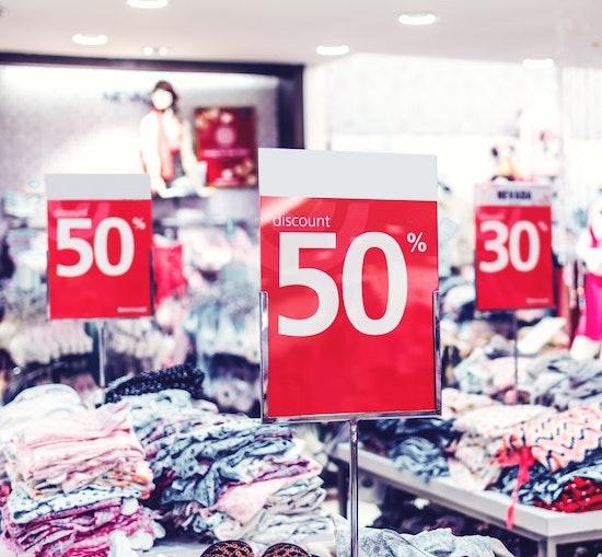 Améliorer vente en ligne